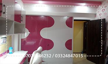 3 bhk interior design kolkata