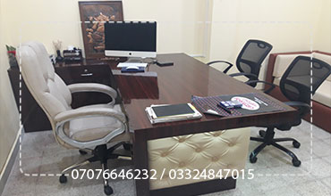 office interior tollygunge kolkata