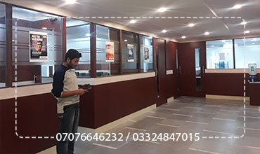 office interior designers sector 5 kolkata