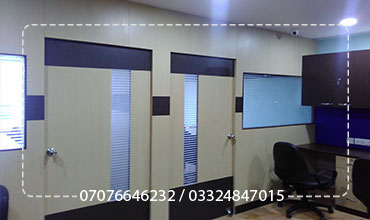 office interior design kolkata
